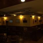 Jeffry's Pub: la sala