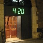 brasserie entrata