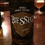 Birra biessegi Narciso