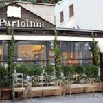 Ristorante pizzeria La Pariolina