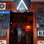 Il Serpente Pub – Entrata